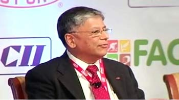Video : Solutions for India's food security