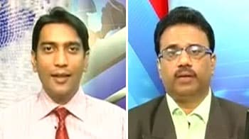 Video : Upside capped for Tata Global; hold shares, advise experts