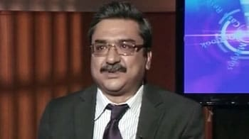 Video : Infrastructure services growth pushed Q1 net: HCL Tech