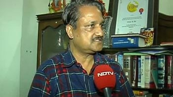 Video : Kejriwal was an RTI activist then, now he is a politician: YP  Singh to NDTV