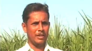 Video : Farmers now demand that Nitin Gadkari return their land
