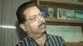 Video : PM doesn't decide on 2G entry fee: PC Chacko to NDTV