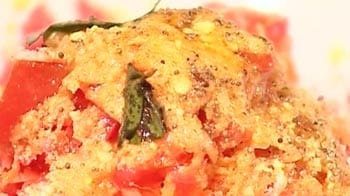 Video : Carrot And Peanut Salad