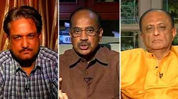 Video : Whistleblower IAS officer's report on Lavasa project ignored by Maharashtra govt?