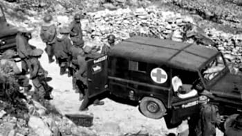 Video : 1962 India-China war: 50 years on, is India better prepared?