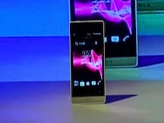 Review: Sony Xperia miro