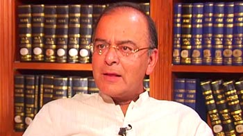Video : Arvind Kejriwal, 'a wild card in politics': Arun Jaitley to NDTV