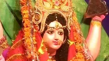 Video : Durga Pujo: As Bhopal celebrates it
