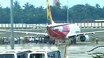 Video : In letter to police, pilot explains her hijack alert in Kerala