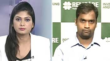 Video : L&T Q2 delivers signs of pick up in sentiments: Religare Capital