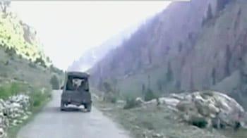 Video : नेपाल के रास्ते भारत में घुस रहे हैं आतंकवादी