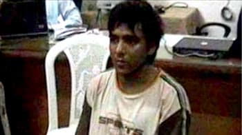 Video : No mercy for Kasab, recommends Home Ministry in report to President