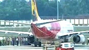 Video : Air India hijack drama: Did passengers threaten pilot, crew?
