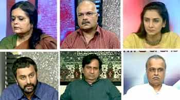Videos : प्राइम टाइम : कांग्रेस-बीजेपी दोनों एक जैसे?