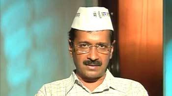 Video : Decoding Arvind Kejriwal, activist turned politician