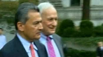 Video : Rajat Gupta gets 2 years in jail for insider trading; fined $5 million