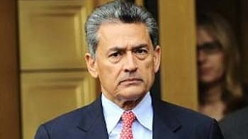 Video : Rajat Gupta sentenced to two years in prison; to appeal conviction