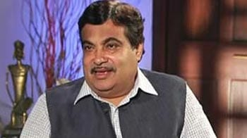Video : Corporate Affairs Ministry begins probe of Gadkari investor firms: Sources