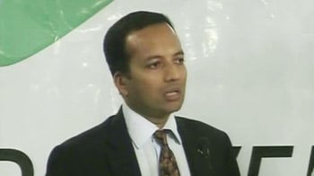 Video : Naveen Jindal releases footage of 'sting' against Zee; claims extortion