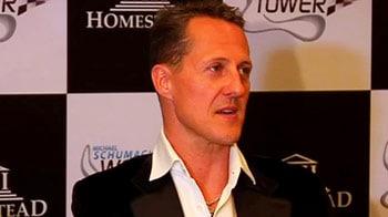 Life minus F1 will be quiet, peaceful: Michael Schumacher