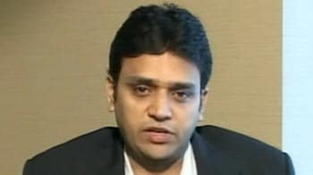 Video : Prefer L&T, ICICI Bank, Adani Ports stocks: UBS Securities