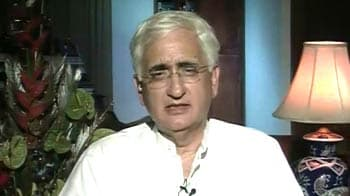 Video : Cabinet reshuffle today; Khurshid may get External Affairs: Sources