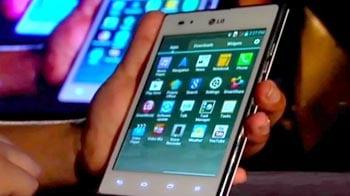Video : LG Optimus Vu review