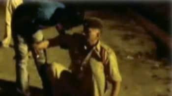 Video : बोकारो में नशे में धुत ASI ने मचाया उत्पात