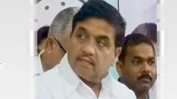Video : भ्रष्टाचार के लिए जेल जाते हैं कांग्रेस नेता : पाटिल