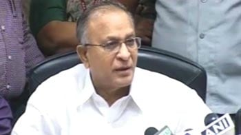 Video : PM told me about change in portfolio, have no regrets: Jaipal Reddy