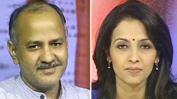 Video : क्यों बदला गया जयपाल रेड्डी को?