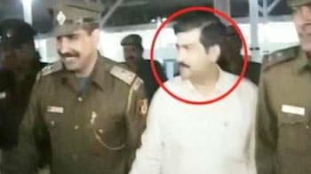 Video : Passenger gets life sentence for hijack hoax