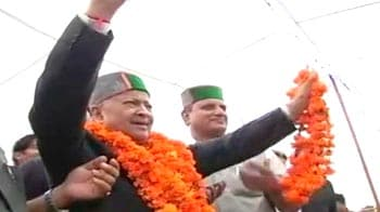Video : Himachal polls: Is corruption an election issue?