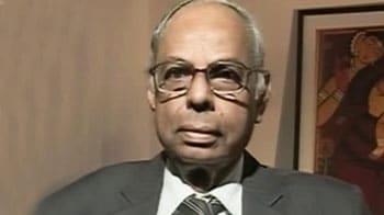 Video : Support RBI's focus on inflation: C Rangarajan