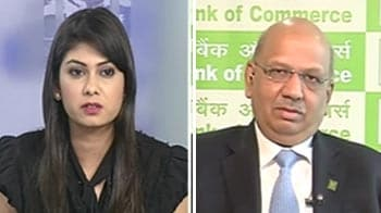 Video : Don't see lending rates coming down in medium term: Oriental Bank of Commerce