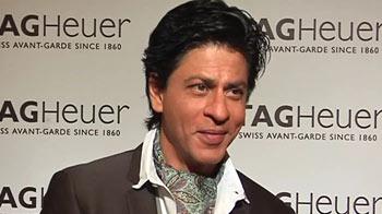 I owe my career to all my female co-stars: SRK