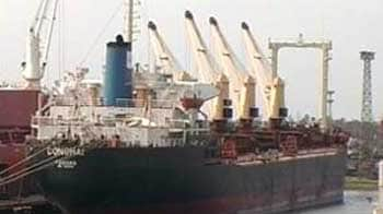 Video : Haldia port cargo handler pulls out, says Bengal not safe