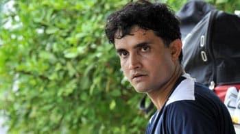 Video : Hyderabad IPL franchise wants Sourav Ganguly: Report