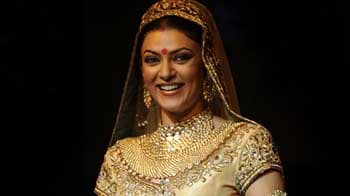 Sushmita to tie the knot next year