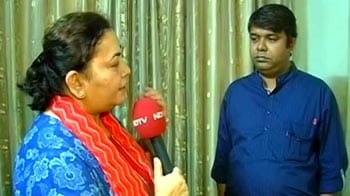 Video : Trinamool MP's firm Ripley was not licenced to do onshore work: Suspended Haldia dock worker to NDTV