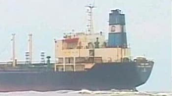 Video : Chennai ship grounded: Lapse or helplessness?