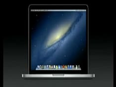 Apple introduces new 13-inch Macbook Pro, new iMacs and Mac mini