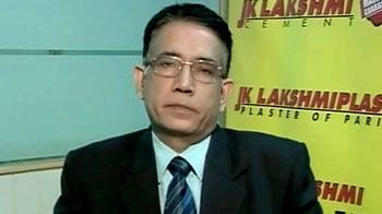 Video : Cement demand remains soft: Sudhir Bidkar