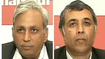 Video : Merger with Satyam ahead of schedule: Tech Mahindra