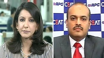 Video : Volumes to improve in Q3: Ceat