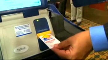 Video : This is how you vote in the United States!