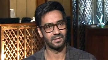 Video : I hope my fight benefits the industry: Ajay Devgn