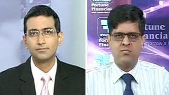 Video : Buy Tata Motors: Mahantesh Sabarad