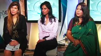 Video : World Economic Forum: Is gender bias still a reality in India?