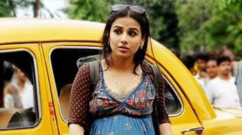 Video : Vidya asked to shed weight for <i>Kahaani 2</i>